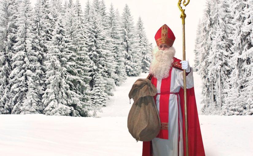 Nikolaus gesucht? Service der Messdiener für Leimersheim und die Umgebung