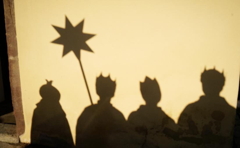 Könige gesucht!