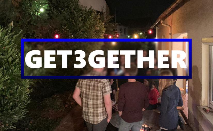 GET3GETHER – Ü15 Ministrantentreffen 2019