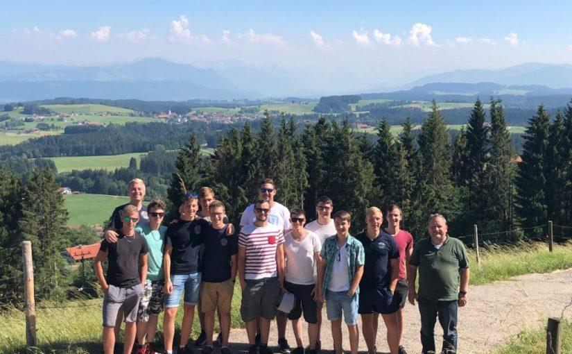 Messdienerratswochenende 2019 in Wiggensbach
