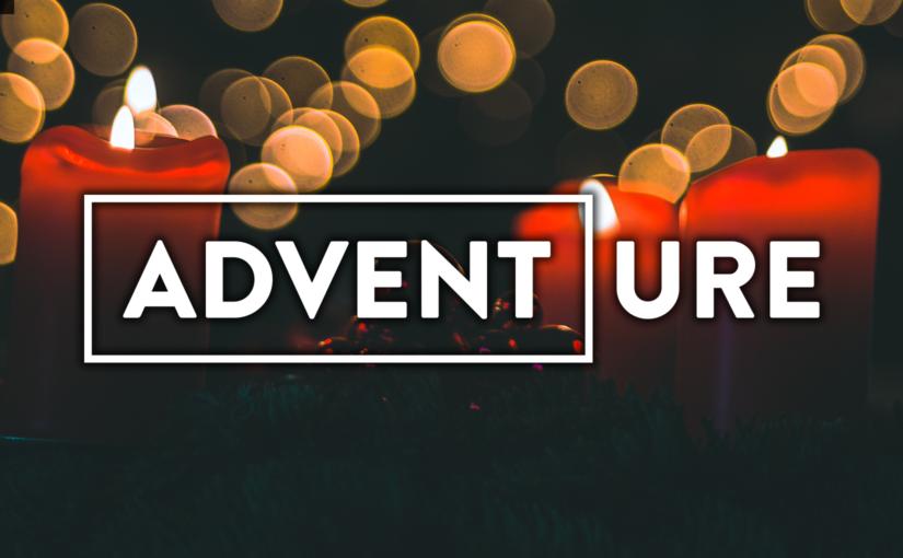 ADVENTure: Frühschichten der Jugend im Advent 2019