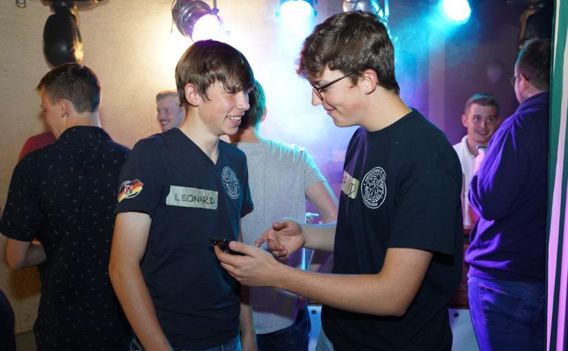 GET5GETHER: Fünfte Auflage des kath. Jugendgruppentreffens in Leimersheim